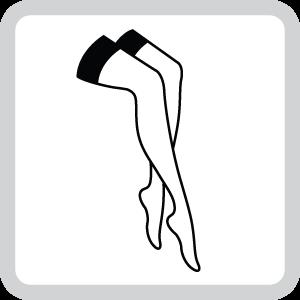 Чулочно-носочные изделия